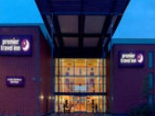 Premier Inn London Heathrow Airport - Bath Road, London