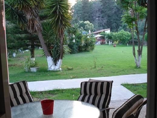 Villa Pap, Epirus