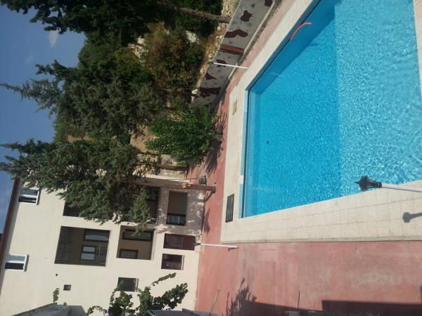 Anatolia Hotel, Akköy