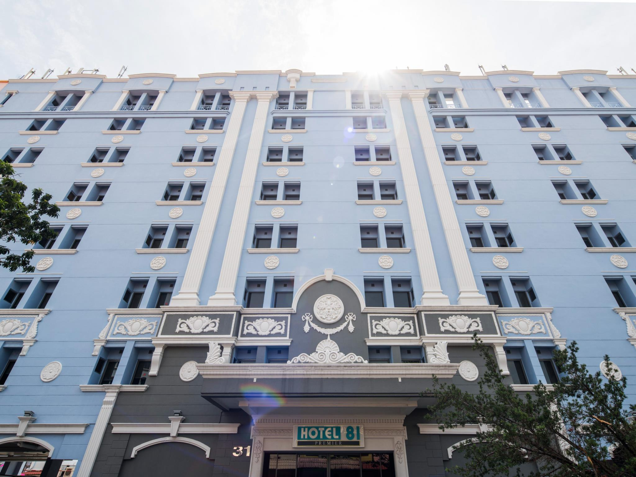 Hotel 81 Premier Star, Bedok