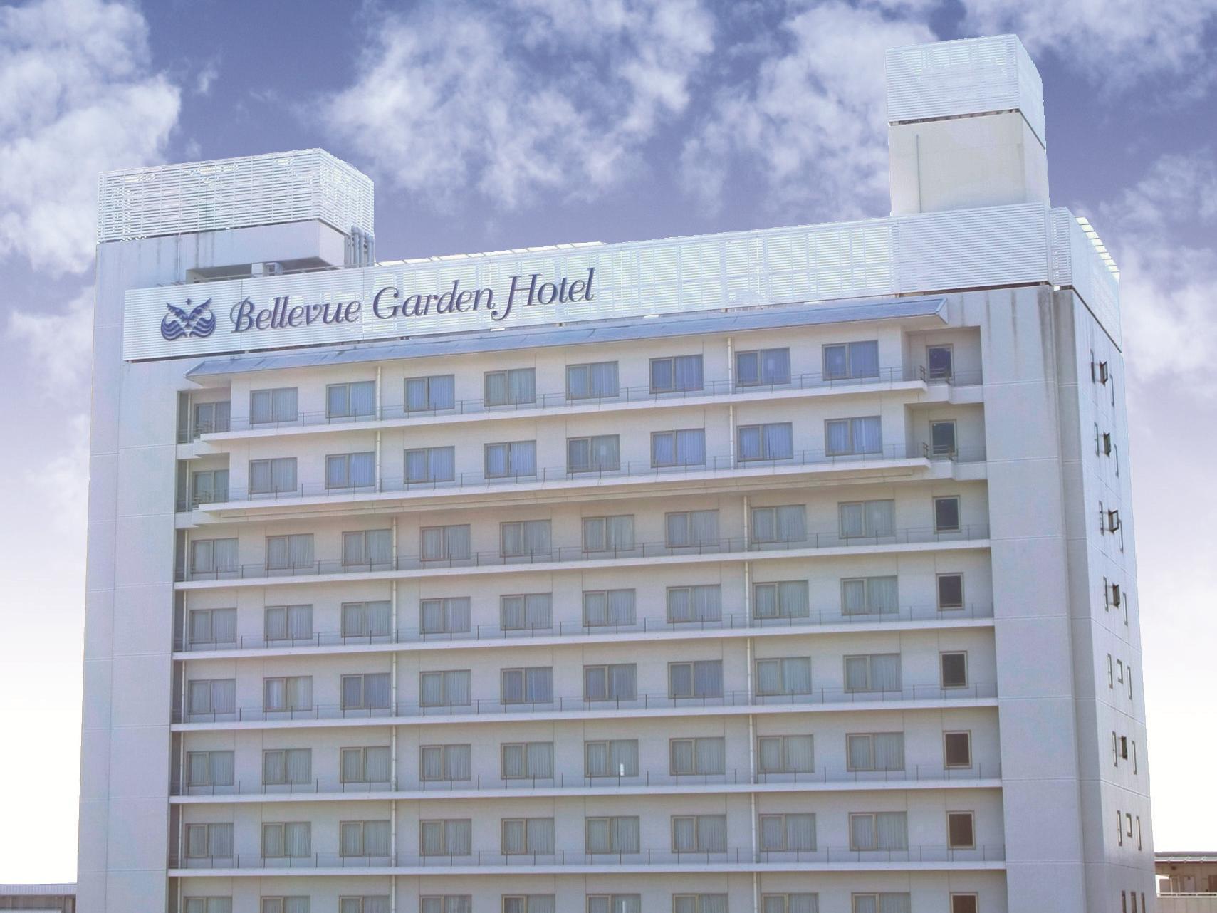 Bellevue Garden Hotel, Izumisano
