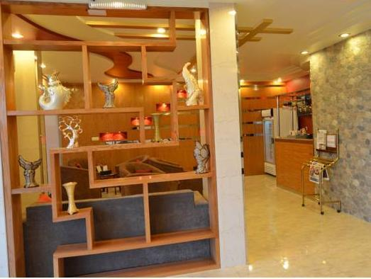 Gadeen Furnished Apartment,