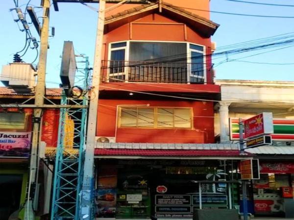 Baan Smile Hostel Koh Samui