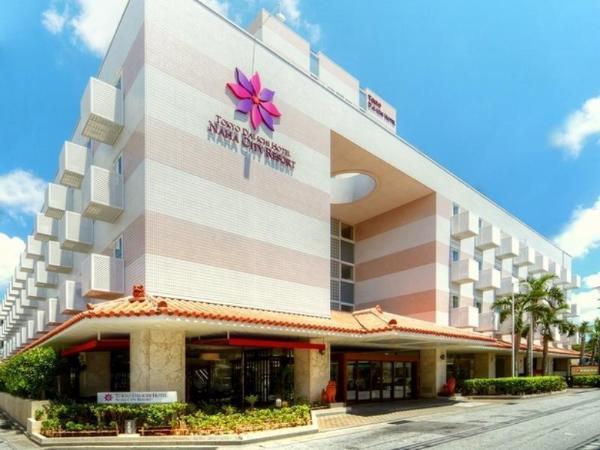 Tokyo Daiichi Hotel Naha City Resort Okinawa Main island