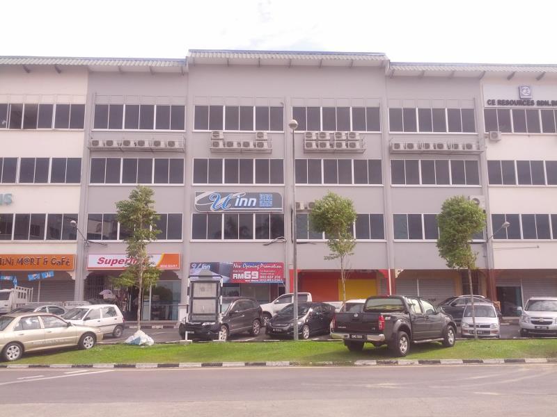 Universal Inn, Miri