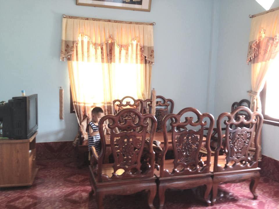 Keovilay Guesthouse, Saravane