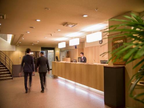 ホテル サンルートニュー札幌
