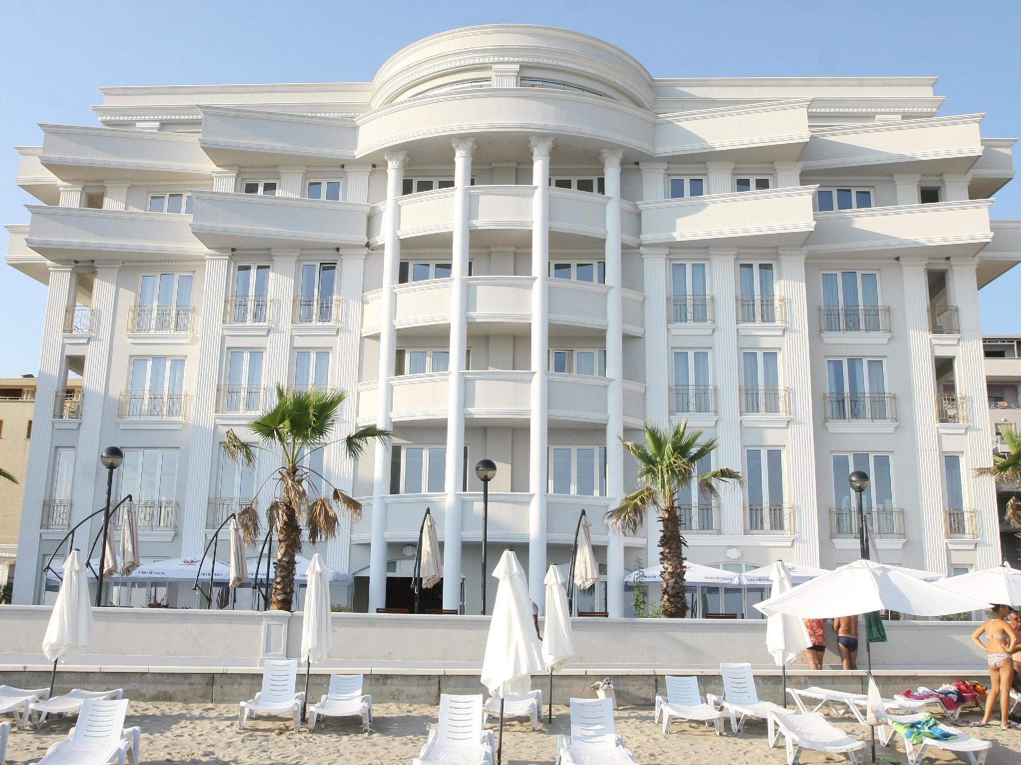 Palace Hotel & SPA, Durrësit