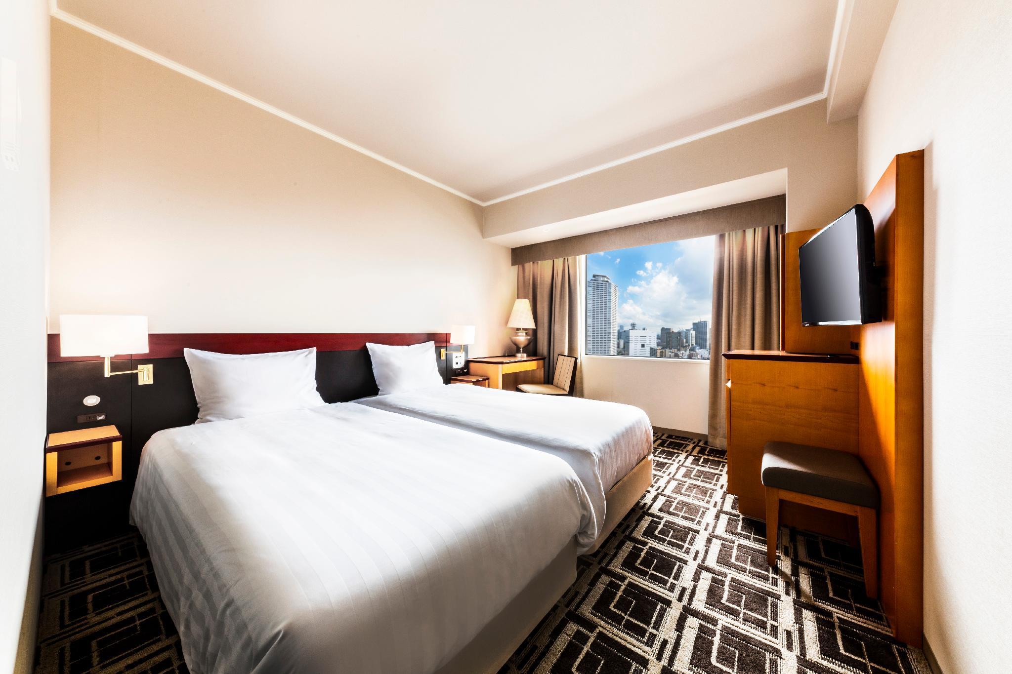Hotel Hanshin Osaka, Osaka