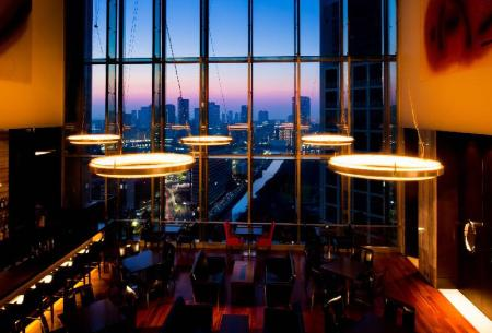 The Royal Park Hotel Tokyo Shiodome
