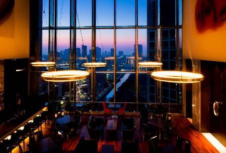 El Royal Park Hotel Tokyo Shiodome