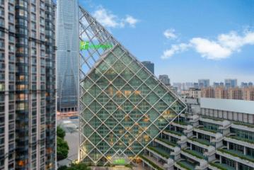 Holiday Inn Binhai Тяньцзинь