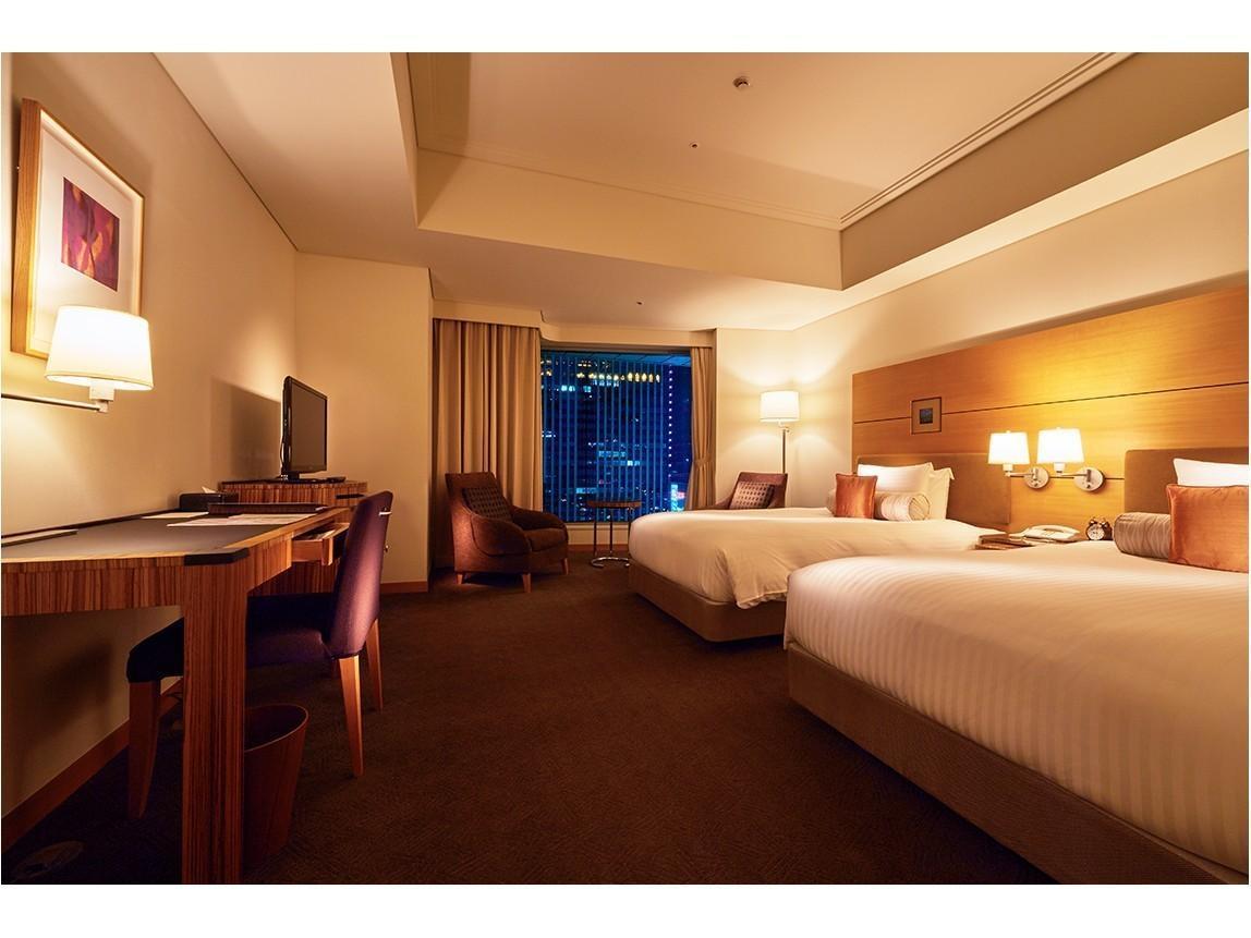 Marunouchi Hotel, Tokyo, Chiyoda