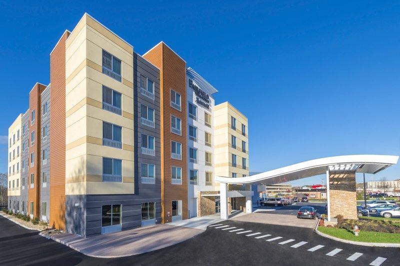 Fairfield Inn & Suites Boston Marlborough/Apex Center, Middlesex
