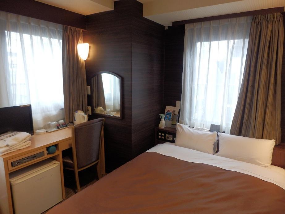 Ueno First City Hotel, Bunkyō