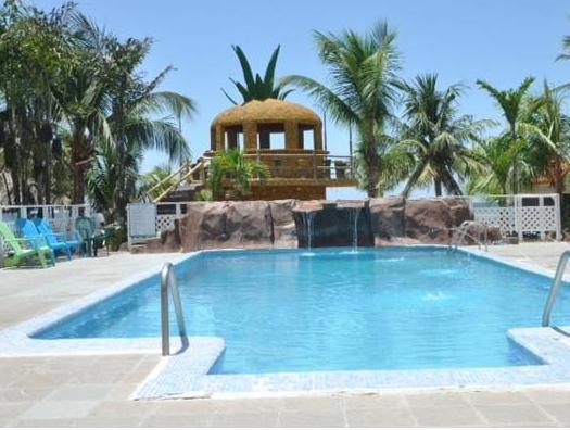 Hotel Costa Azul Faro Marejada, Puerto Cortés