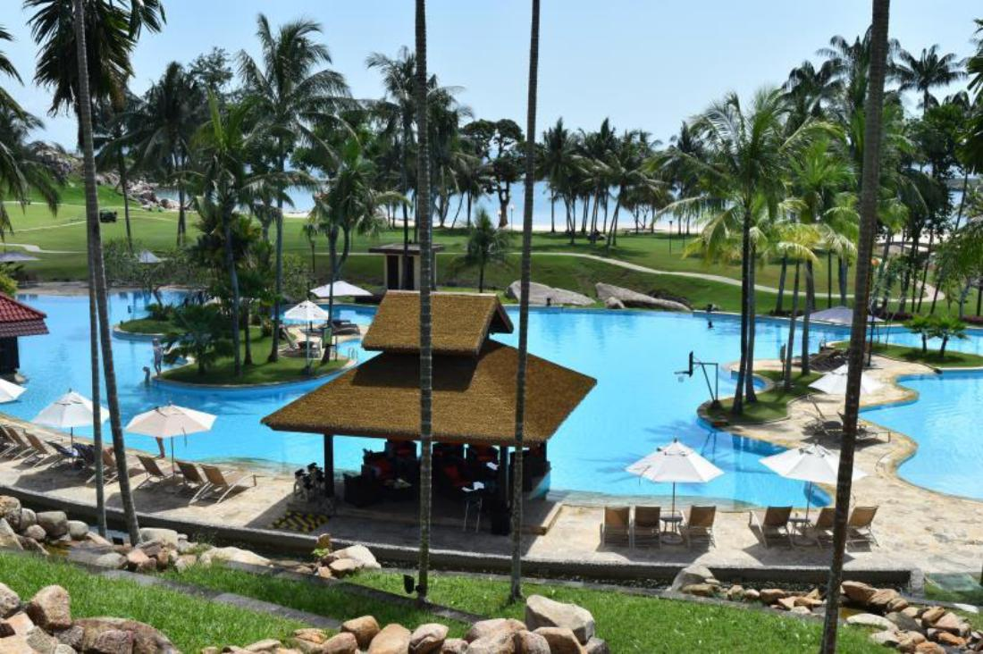 Bintan Island Singapore Reviews