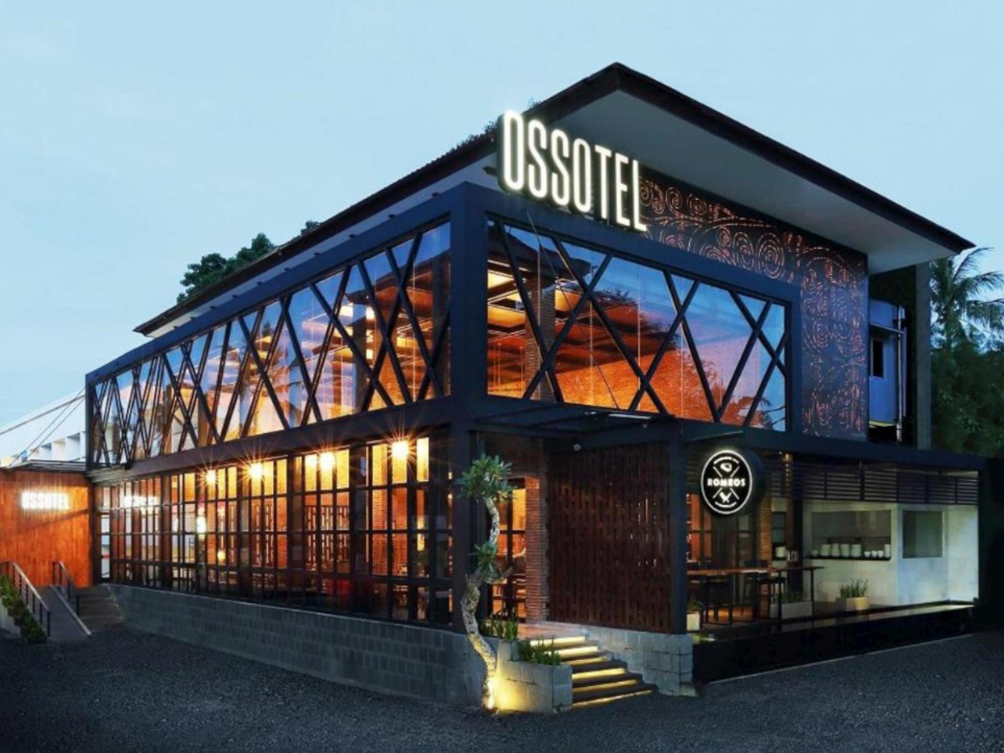Ossotel Legian