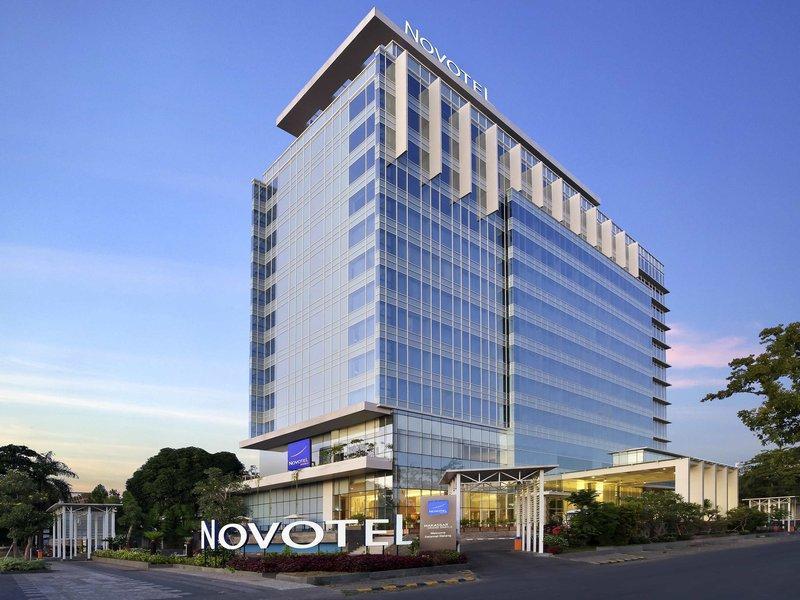 Novotel Makassar Grand Shayla City Centre