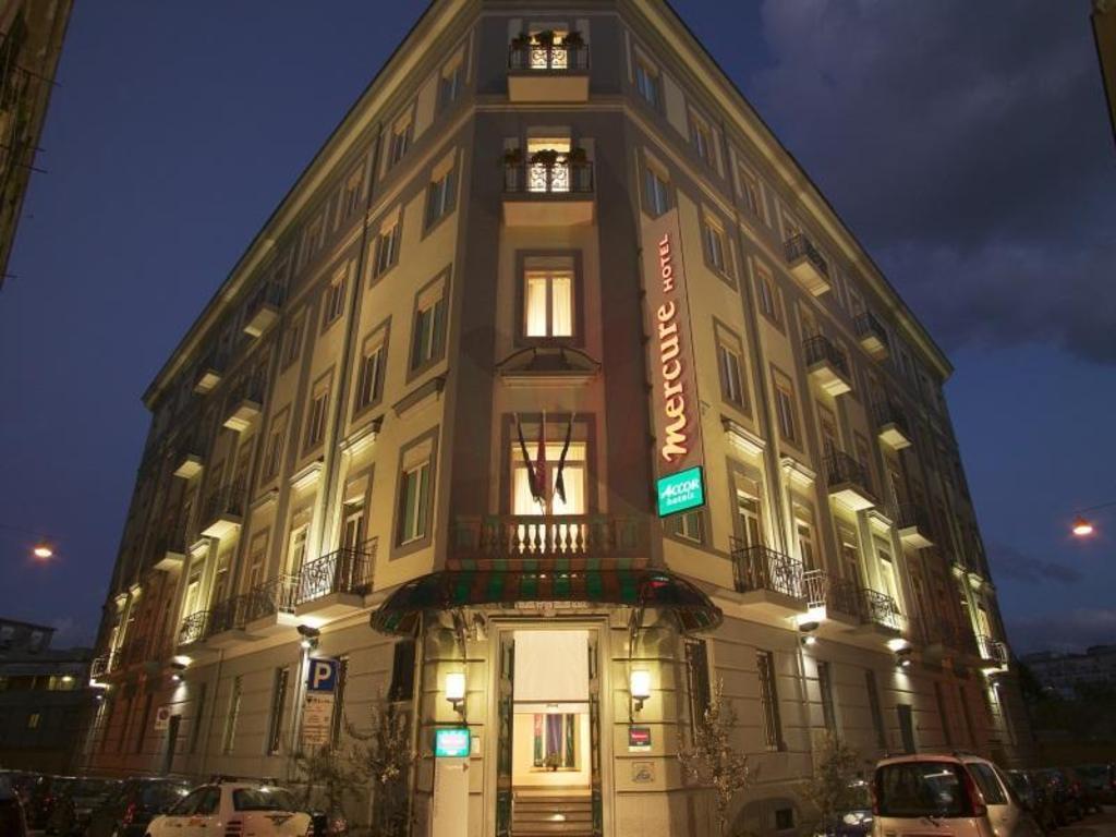 Hotel Mercure New York