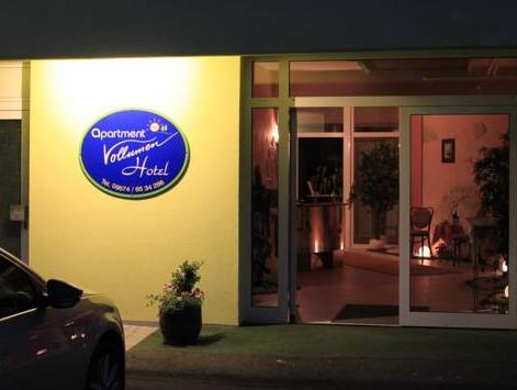 ApartmentHotel Vollumen, Lichtenfels