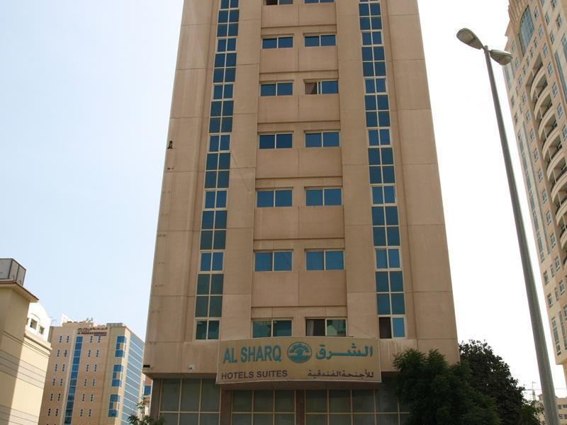 Al Sharq Suites Hotel