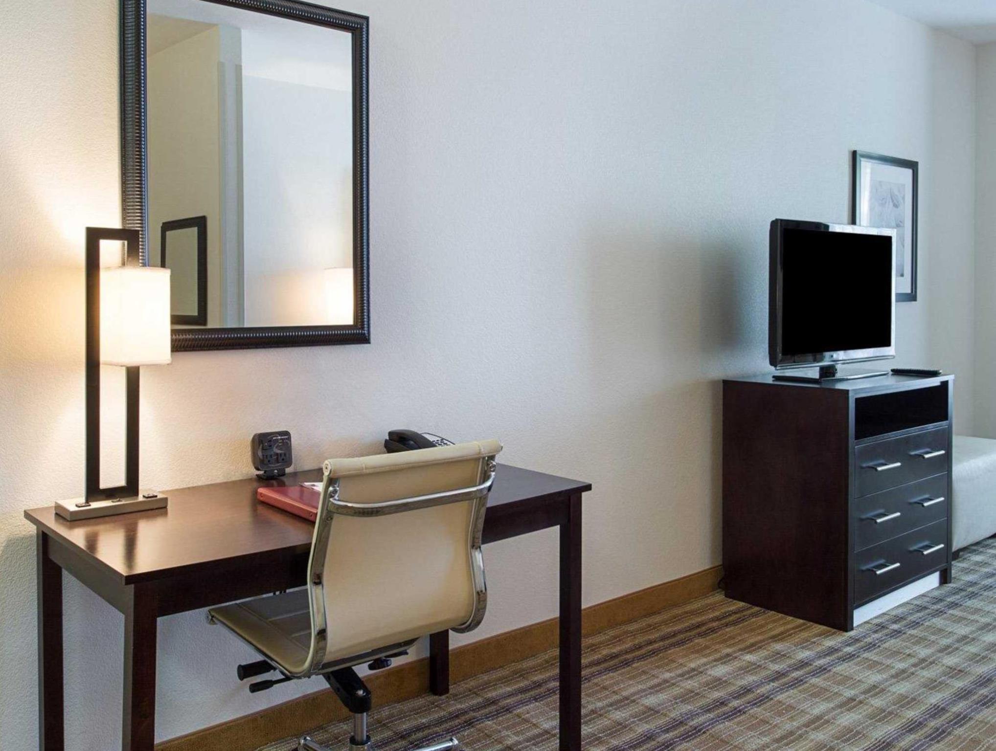 Comfort Suites Mandeville, Saint Tammany