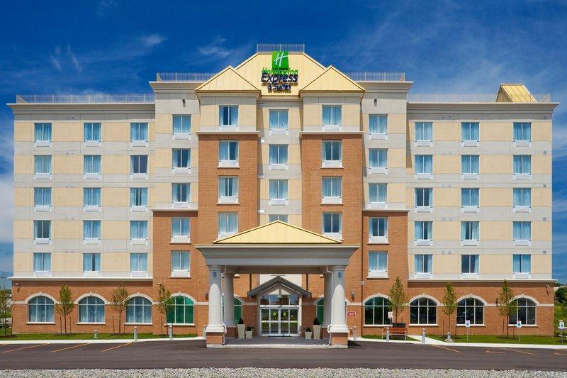 Holiday Inn Express Hotel & Suites CLARINGTON - BOWMANVILLE, Durham