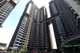 Apartamento InnStay Resort @ Atlantis