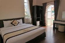 Hoang Trieu Da Lat Hotel
