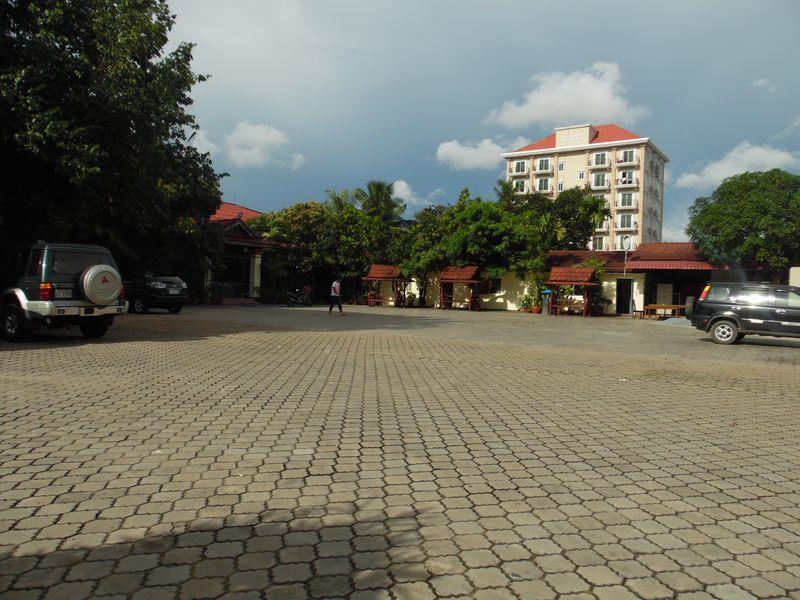 Kompongsom City Casino - Hotel, Mittakpheap