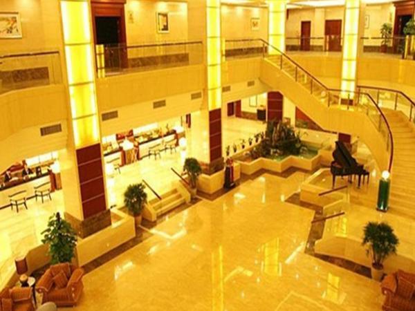 Zhangzhou Longhai Diamond Hotel, Zhangzhou
