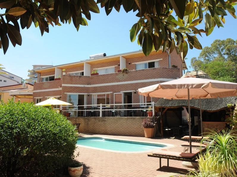 Hotel Uhland, Windhoek East