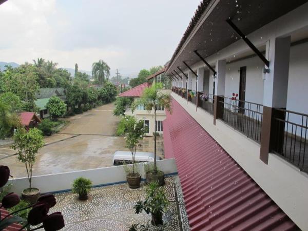 Chiangkhong Palace Chiang Khong