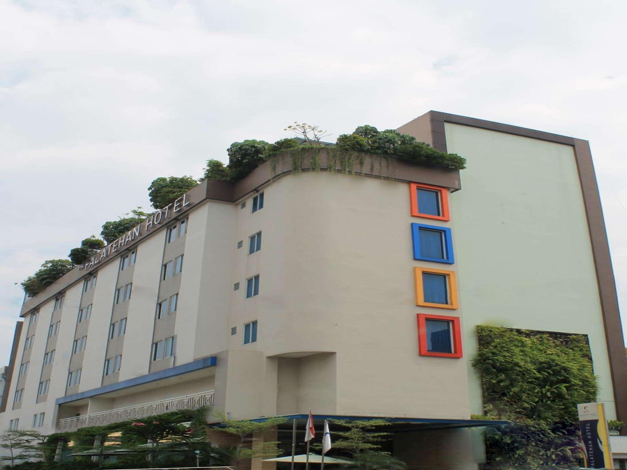 The Falatehan Hotel Jakarta