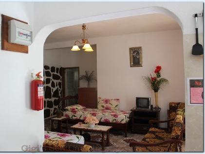 Gigi's Self Catering Apartments,