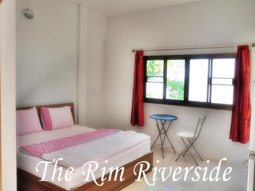 the rim riverside