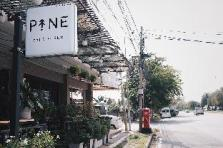 Pine Cafe and Bed
