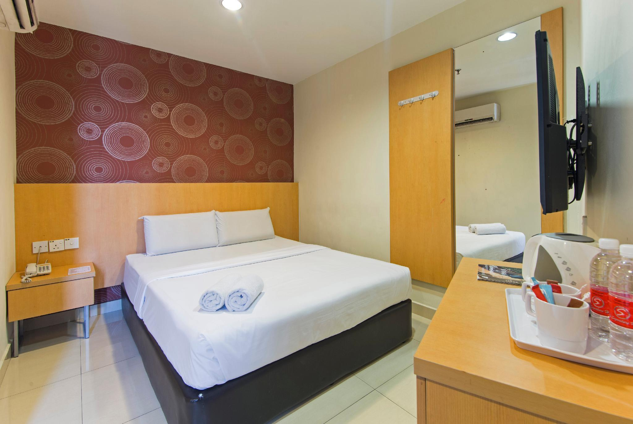 Signature Hotel Puchong @ Setiawalk, Kuala Lumpur