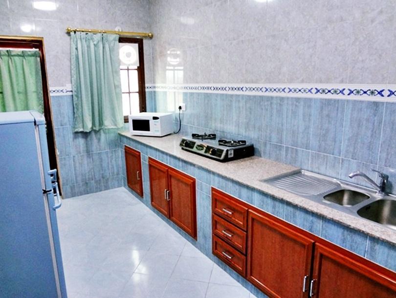 Bahla Hotel Apartments, Bahla