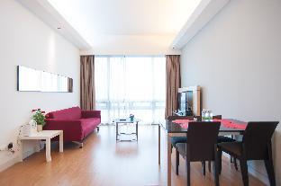 [ブキッ ビンタン]アパートメント(75m²)| 2ベッドルーム/2バスルーム
