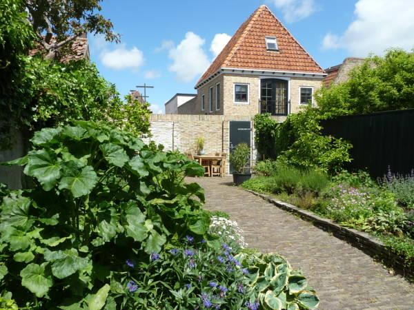 Bed & Breakfast De Tuinkamer, Harlingen