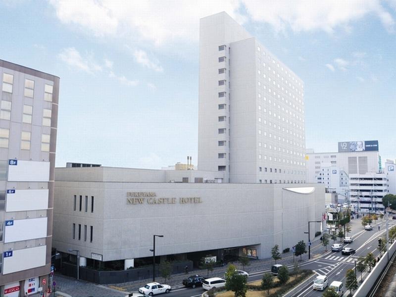 Fukuyama New Castle Hotel, Fukuyama