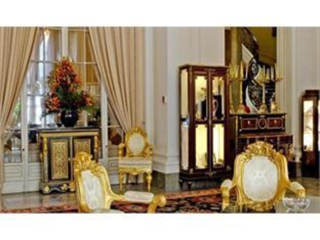 Hotel du Palais Biarritz - in the Unbound Collection by Hyatt 内饰