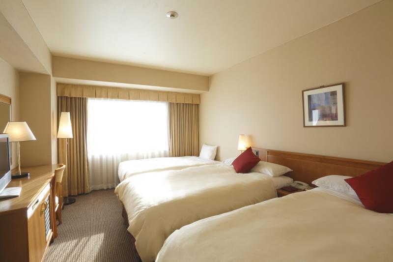 Dai-ichi Hotel Ryogoku, Taitō