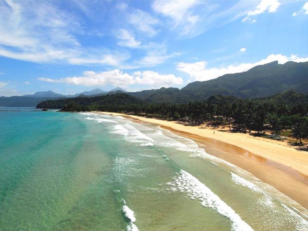 Daluyon Beach And Mountain Resort Agoda