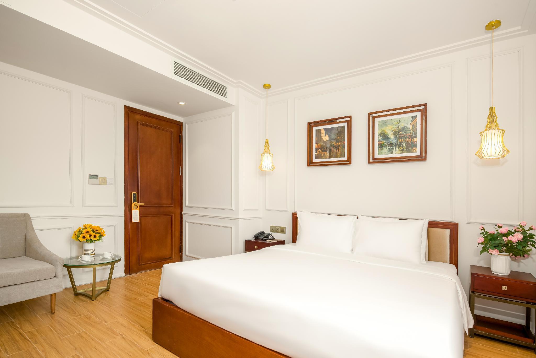 Ruby Light Hotel Dn, Ngũ Hành Sơn
