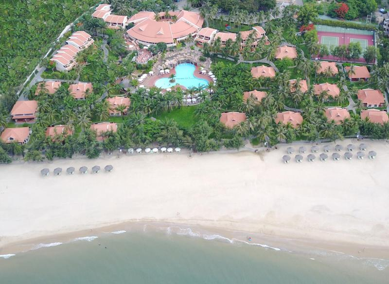 Khu Nghỉ Dưỡng Phú Hải