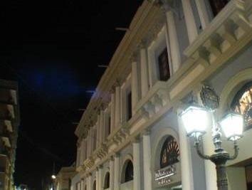 Hotel Marilian II, Capital