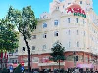 Khách sạn Asia Cần Thơ